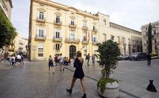 Una encuesta sobre el valenciano pregunta a los funcionarios dónde nacieron sus padres