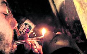 Heroína: España experimenta un repunte silencioso de la droga maldita