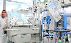 UCI neonatal y pediátrica humanizada en Quironsalud Valencia