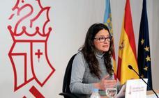 Oltra plantea que hijos menores de edad y cónyuge compartan la indemnización en casos de muerte por violencia de género