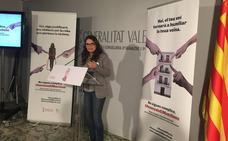 Equipos de especialistas trabajarán en zonas del interior de la Comunitat para la atención de las víctimas de violencia de género