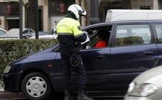 Tráfico en Valencia: crece la recaudación por multas
