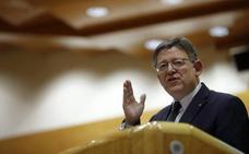 Puig, sobre el posible adelanto electoral: «No soy partidario»