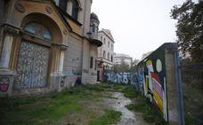 Vecinos del Botánico critican la «falta de voluntad» de Ribó para la ampliación del jardín