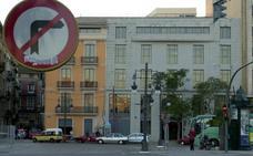 Giner acusa al PSPV de buscar una exención para no pagar 104.000 euros en impuestos