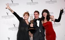 'La casa de papel', Emmy Internacional al mejor drama