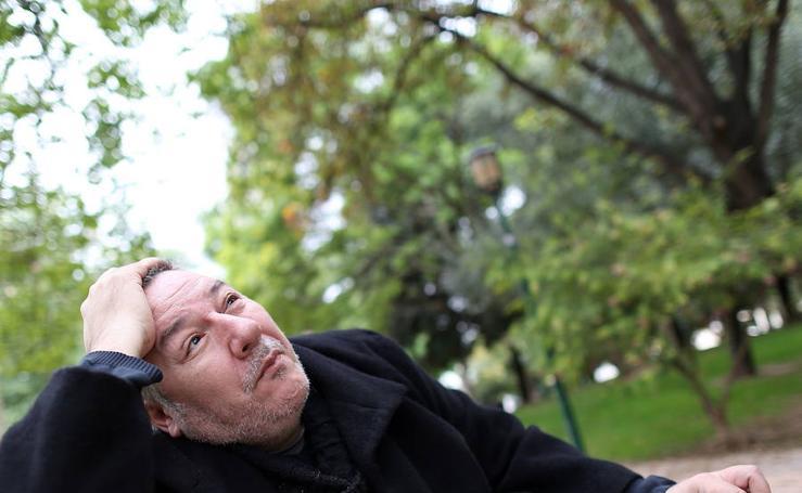 Carlos Goñi, tres décadas de música