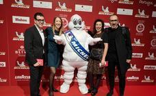 Todas las imágenes de la Gala de entrega de las estrellas de la Guía Michelin 2019