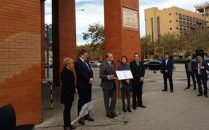 La Universitat de Valencia y el Consell recuerdan la figura de Ernest Lluch
