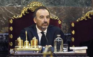 El Supremo resolverá las cuestiones previas del 'procés' la semana antes de Navidad