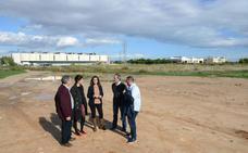 Paiporta destinará 1,5 millones para expropiar el solar adyacente al polideportivo municipal