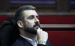 ENCUESTA | ¿Debe dimitir Pere Fuset tal y como le pide la oposición por sus frentes judiciales y polémicas falleras?