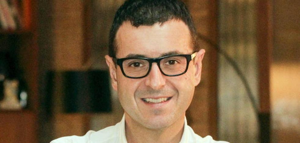 Ricard Camarena: «Tenemos que seguir trabajando y avanzando»