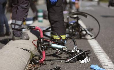 El Congreso endurece las condenas por imprudencias al volante y penaliza las lesiones