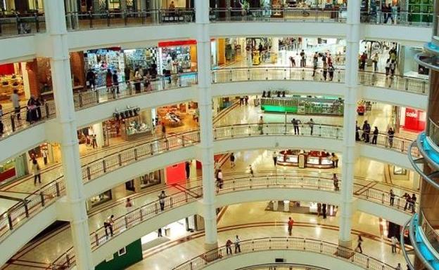 Centros Comerciales Abiertos En Navidad De 2018 En Valencia
