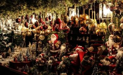 Los mejores destinos europeos para disfrutar de la Navidad en familia