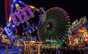 La Feria de atracciones de Navidad de Valencia: horarios, precios y atracciones en 2018-2019