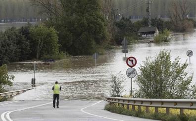 El plan contra inundaciones de la Generalitat bloquea la construcción de 100.000 viviendas