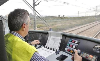Europa dice 'sí' al tren a Zaragoza