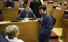 Marzà desacredita ante el TSJCV el informe del Consell crítico con la Oficina Lingüística