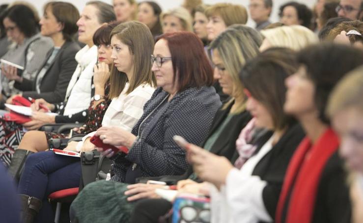 Encuentro Nacional de Empresarias y Profesionales en Valencia (2018)