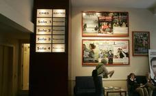 Los cines Albatexas cierran por reforma