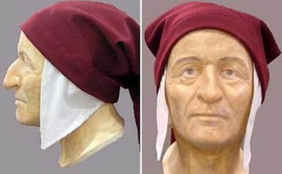 Dante reabre su 'Divina Comedia'
