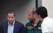 Zaplana, 6 meses en la cárcel sin convencer a la Justicia del riesgo por su enfermedad