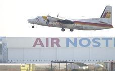 Todos los vuelos que Air Nostrum cancela este lunes en la Comunitat