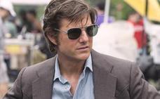 Acusan a Tom Cruise de prácticas abusivas