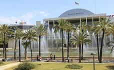 El Palau de la Música, en apuros