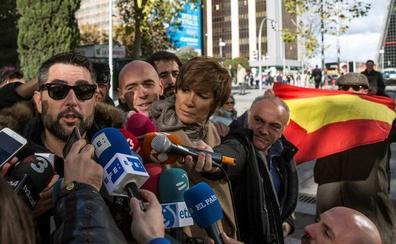 Dani Mateo: «Me preocupa como español que citen a un payaso por hacer su trabajo»