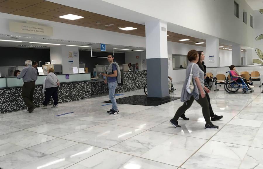 Los sindicatos afean a Barceló que no negocie mejoras en Atención Primaria e «incumpla acuerdos»