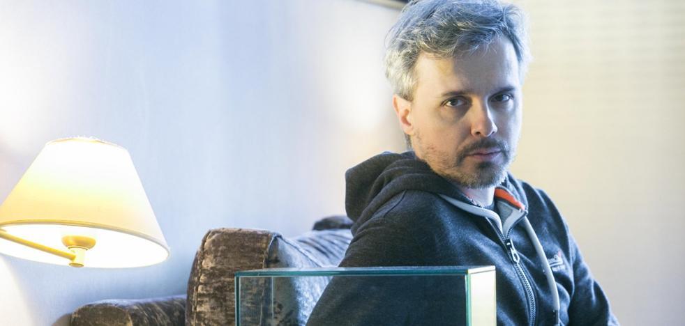 Juan Gómez-Jurado: «Valencia es un buen escenario para el 'thriller'»
