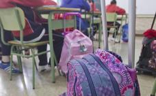 Los concertados llenan sus aulas en más de la mitad de los barrios de Valencia