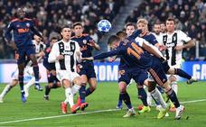 Los rivales que esperan al Valencia en la Europa League
