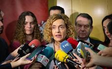 El Gobierno rechaza las ofertas de Torra de que Sánchez comparezca en el Parlament o se celebre una cumbre entre gobiernos