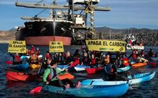 Greenpeace se lanza a la compra en Alemania de la mayor cuenca minera de carbón de Europa
