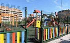 Las zonas de juego infantiles tendrán que estar protegidas del tráfico de vehículos