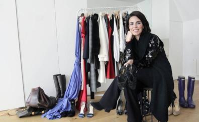 El armario de Ana García-Rivera
