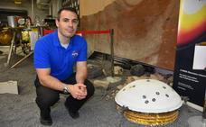 Las raíces alcudienses tras el éxito de la misión de la sonda InSight en Marte