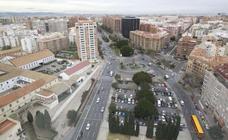 Condenado a dos años de cárcel por conducir a 190 km/h y ebrio en la ciudad de Valencia