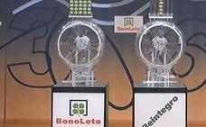 Bonoloto: un acertante gana este miércoles 108.000 euros en la Comunitat