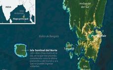 La peligrosa misión de rescate del cuerpo del misionero asesinado por una tribu en la isla Sentinel