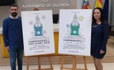 Una Nochevieja matinal en Valencia dirigida a toda la familia