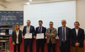 Premios Innovationt a la excelencia universitaria