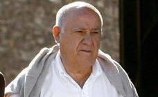 Amancio Ortega dona en secreto 80.000 euros a su pueblo