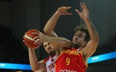 España tendrá que esperar tras caer en Turquía
