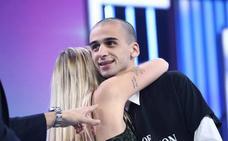 ¿Quién es Pablo, el novio de María de Operación Triunfo 2018?