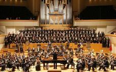 El Palau de la Música logra salvar la programación al reabrir la sala Iturbi